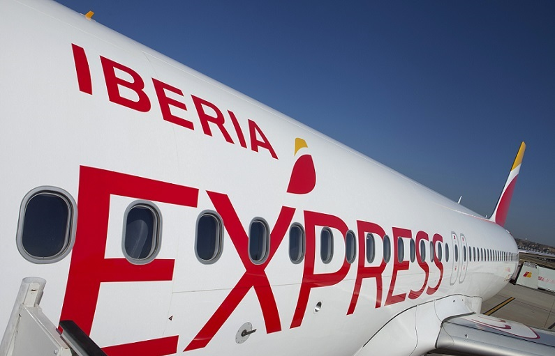 Iberia pierde el rumbo
