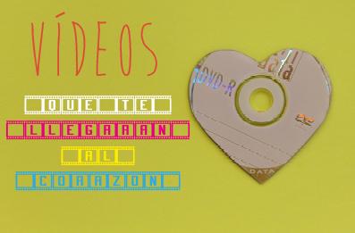 Documentales y vídeos