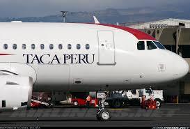 TACA PERU